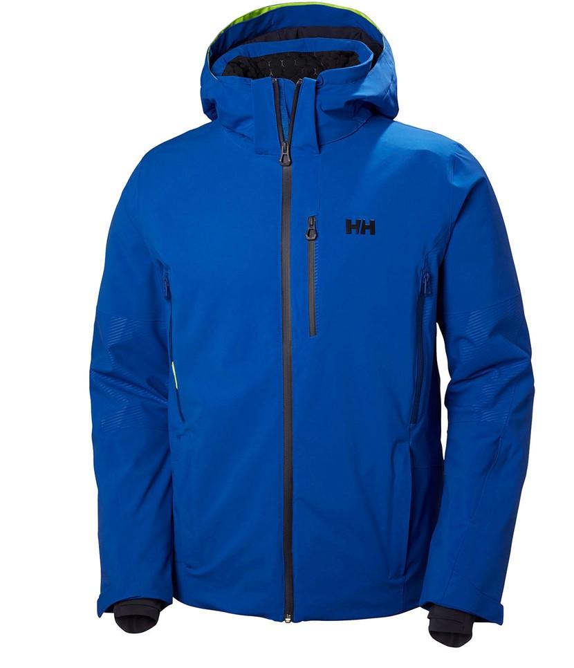Helly Hansen Stoneham Jacket-Olympian Blue