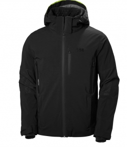 Helly Hansen Stoneham Jacket-Black