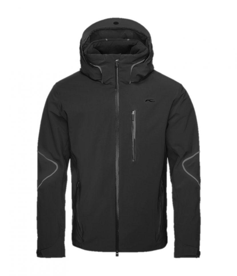 Kjus Formula Ski Jacket-Black