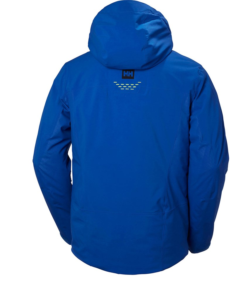 Helly Hansen Stoneham Jacket-Olympian Blue 2.