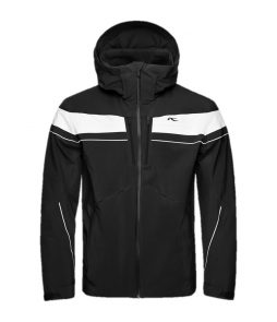 Kjus Speed Reader Jacket-Black