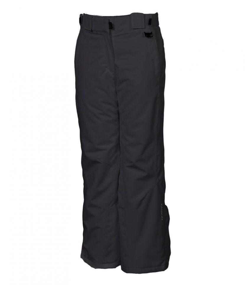 Karbon Halo Ski Pant-Black