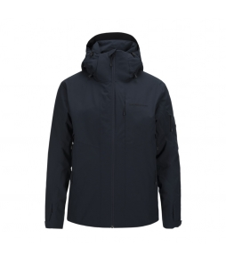 Peak Performance Maroon II Ski Jacket-Salute Blue