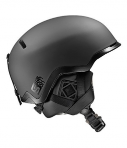 Salomon Hacker Helmet-Black