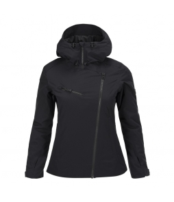 Peak Performance Scoot Ski Jacket-Black