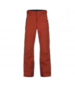 Peak Performance Maroon II Ski Pant-Orange Planet