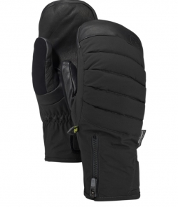 Burton AK Oven Mitt-True Black