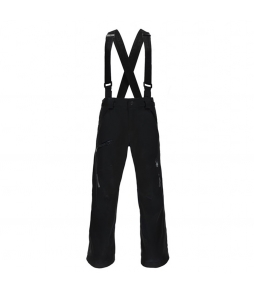 Spyder Propulsion Kids Pant-Black