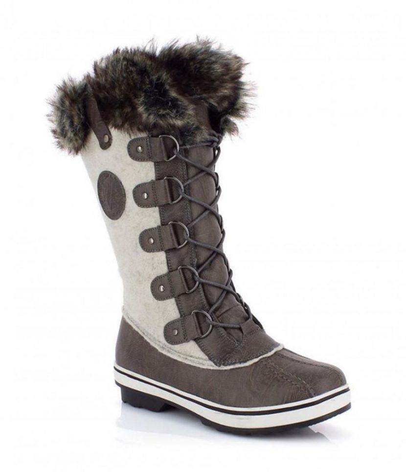 Kimberfeel Sissi Apre Boots