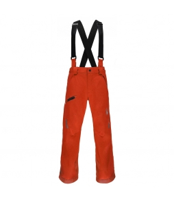 Spyder Propulsion Kids Pant-Bright Yellow