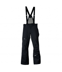 Spyder Dare Athletic Fit Ski Pant-Black