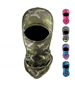 Bula Sharp Printed Balaclava