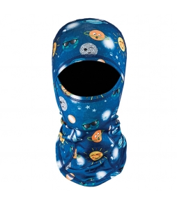 Bula kids Sharp Balaclava planet Paul Reader Snow Sports