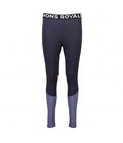 Mons Royale Olympus 3.0 Legging 9 Iron