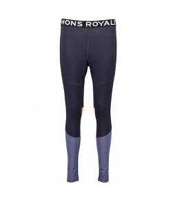Mons Royale Olympus 3.0 Legging 9 Iron