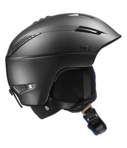 Salomon Icon² C.Air Helmet-Black