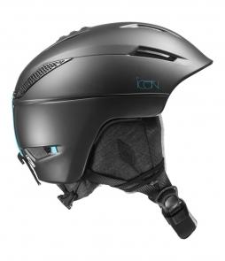 Salomon Icon² Helmet-Black