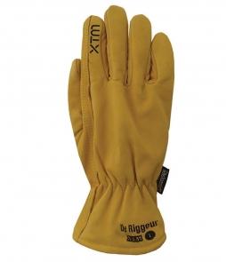 XTM De Riggeur Glove-Tan