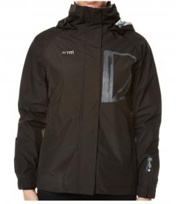 XTM Kimberley Shell Rain Jacket