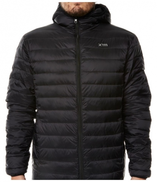 XTM Mens Stuff-it Puffer Jacket