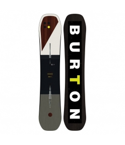 Burton Custom Flying V 2019 Snowboard