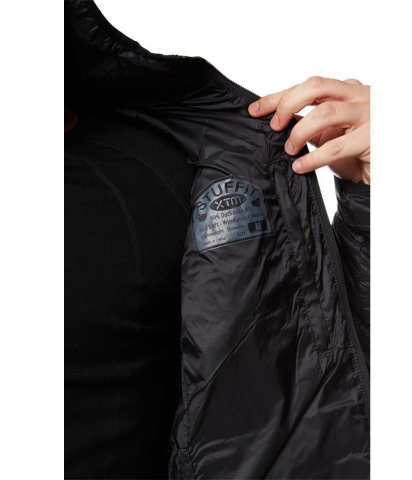 XTM Mens Stuff-it Puffer Jacket 2.