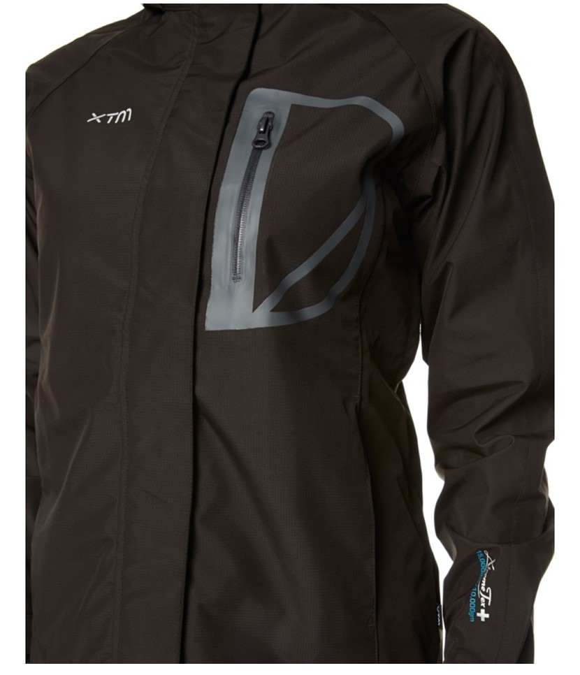 XTM Kimberley Shell Rain Jacket 3.