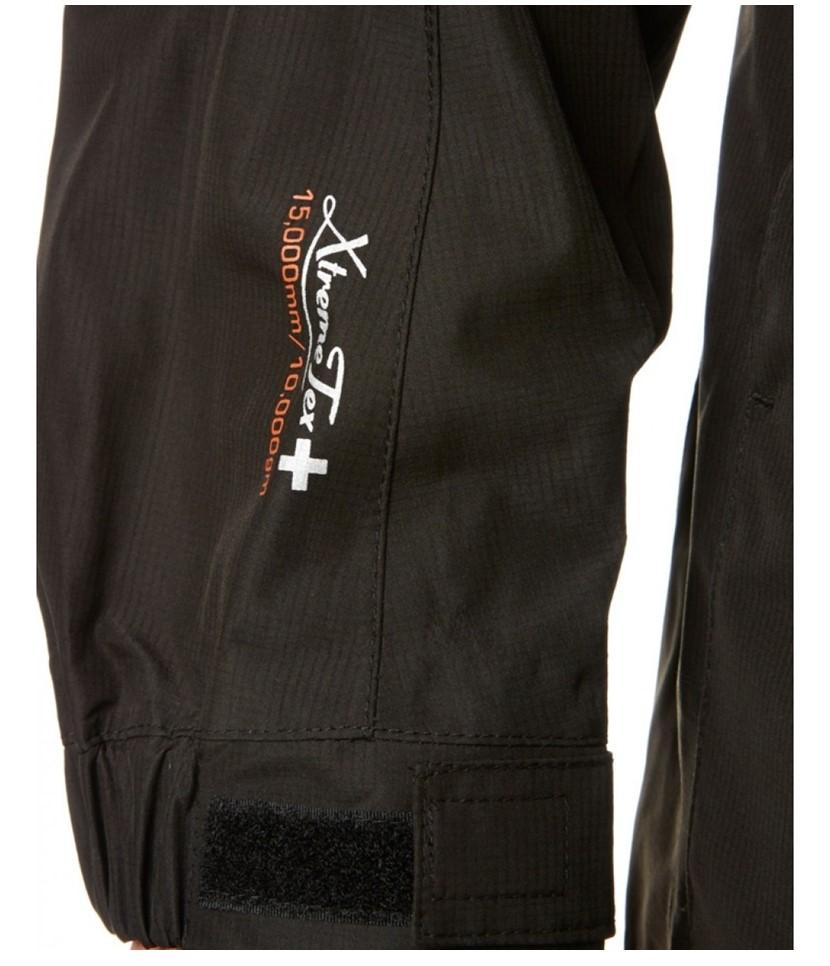 XTM Kakadu Shell Rain Jacket 3.