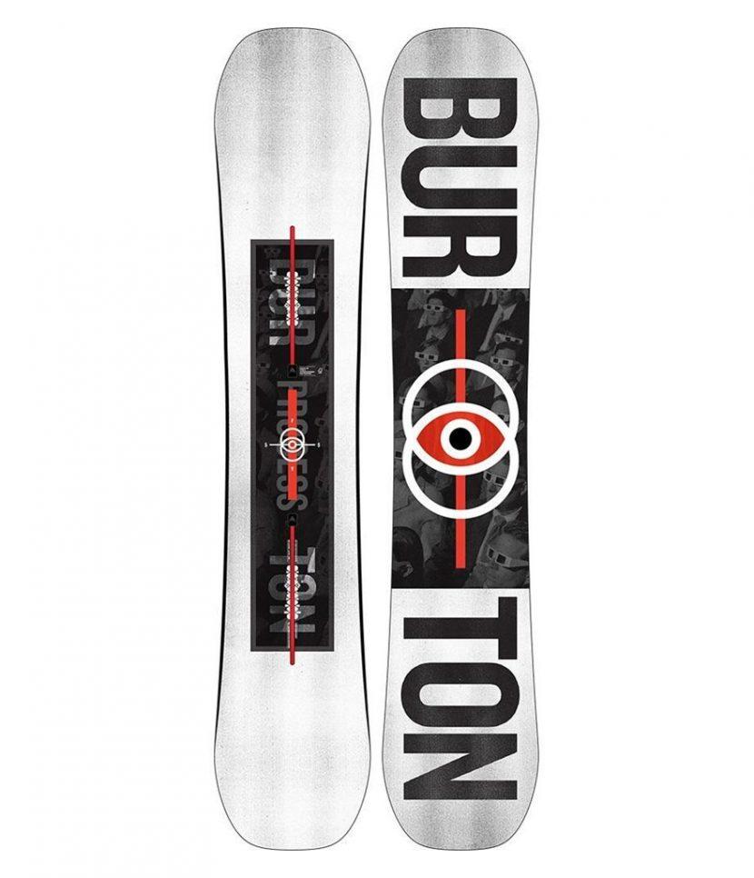 Burton Process Flying V 2019 Snowboard