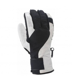 Swany Pro-Ascent Glove-White