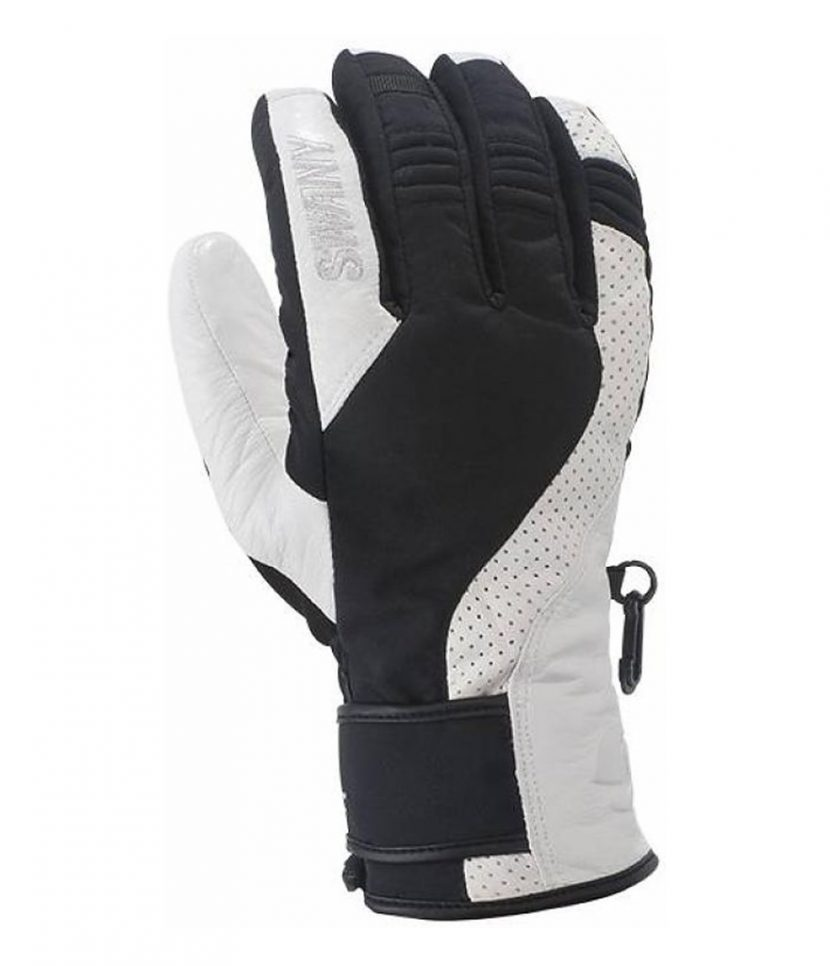 Swany Pro-Ascent Glove-White