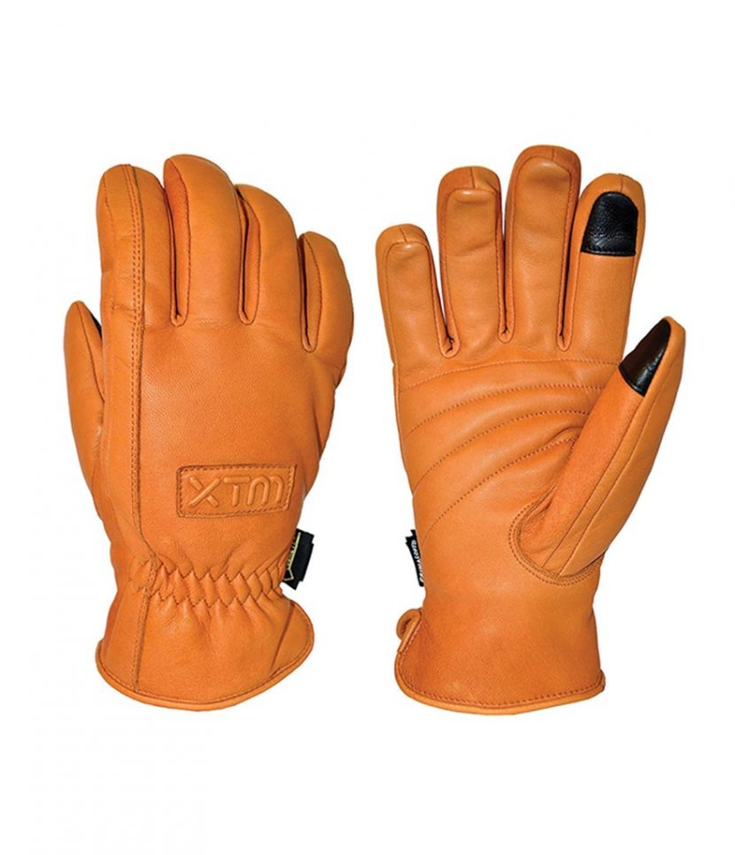 XTM Aurel Glove-Tan 2.