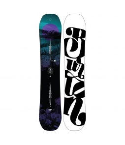 Burton Feelgood Flying V 2019 Snowboard