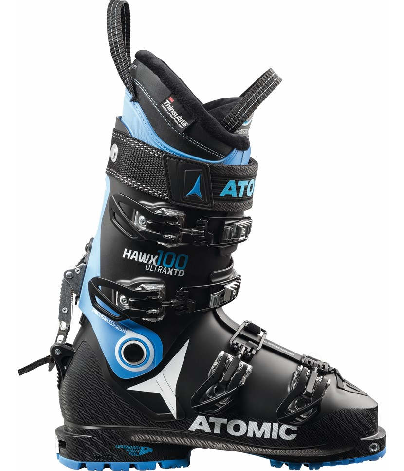 Atomic Hawx Ultra XTD 100