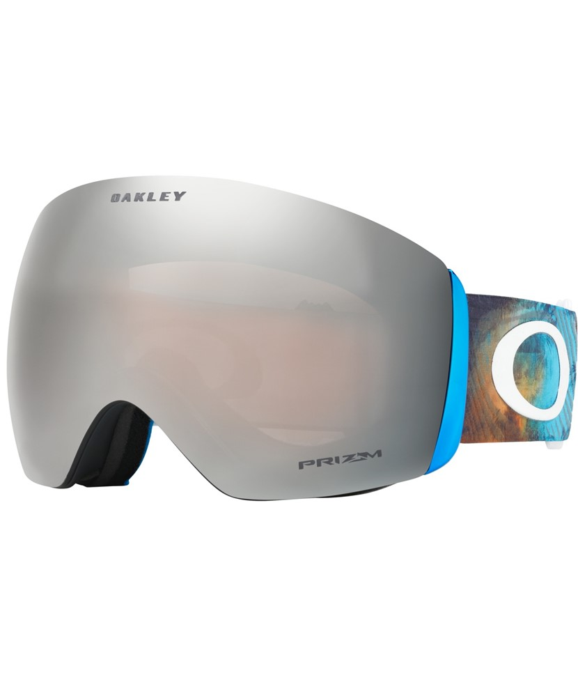 Oakley Flight Deck Goggle Corduroy Dreams w Prizm Black