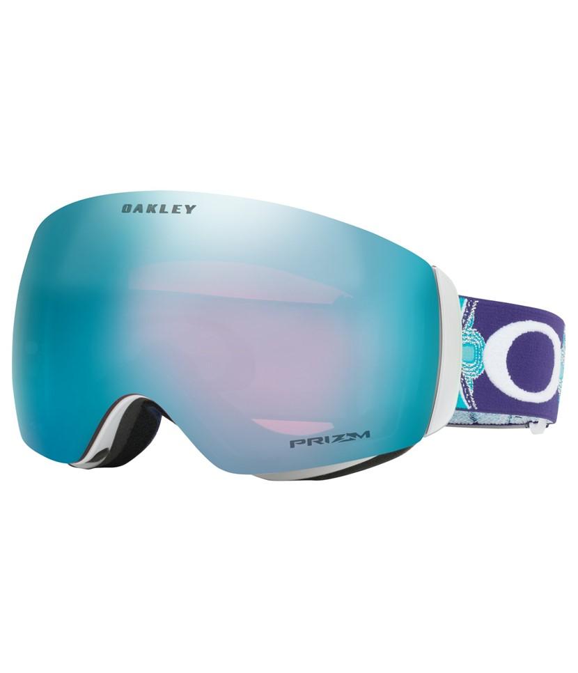 d05b24b2822df Oakley Flight Deck XM Goggle Jamie Wanderlust w Prizm Sapphire ...