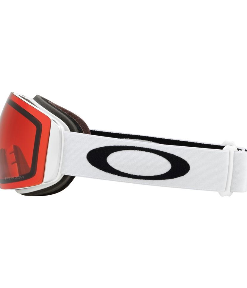 db8f4b8c84 Oakley Flight Deck XM Goggle Matte White w Prizm Rose - Paul Reader ...