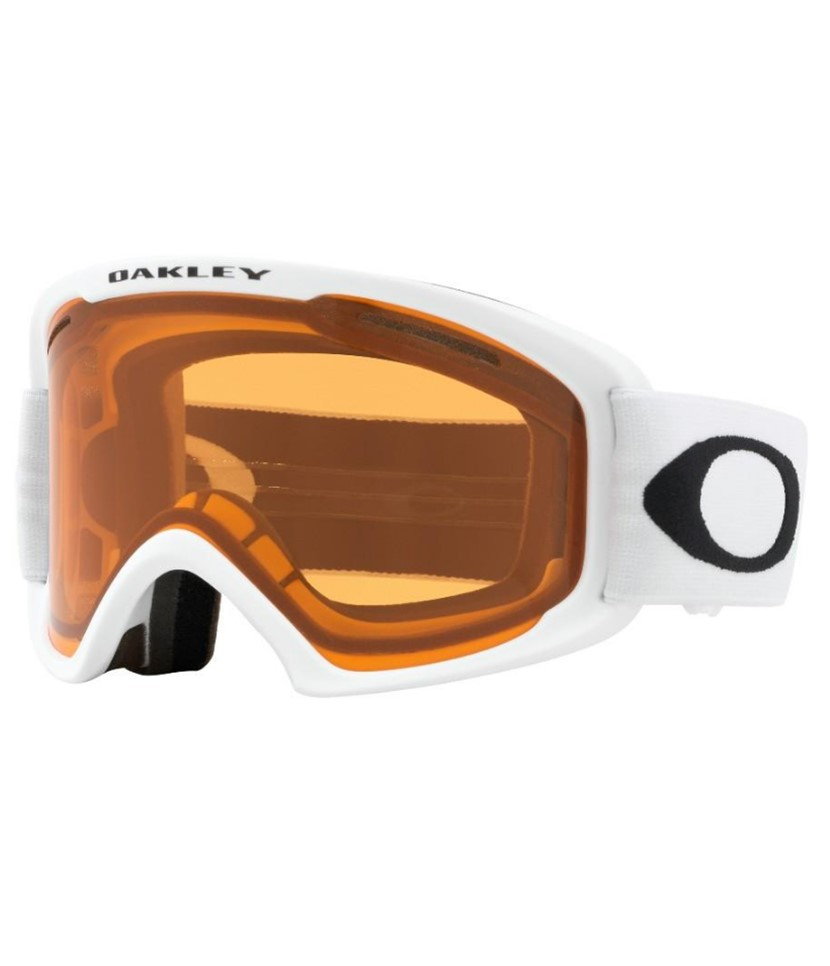 96718b771b2f0 Oakley O Frame 2.0 XL Matte White w Persimmon + Dark Grey - Paul ...