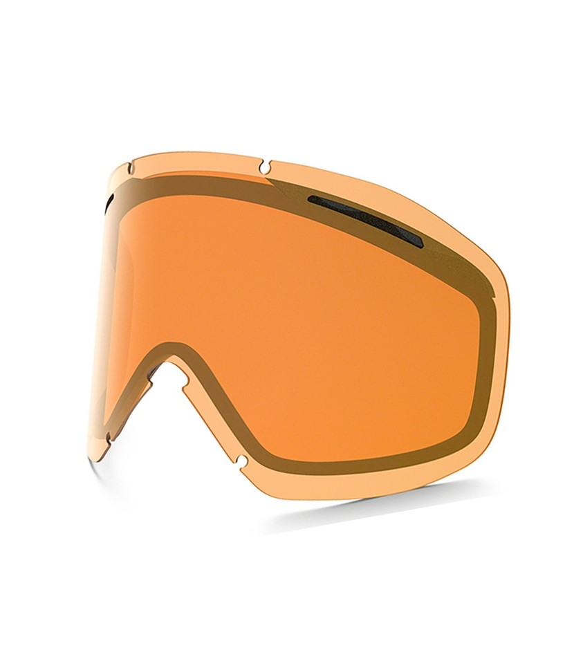 Oakley O2 XL/O Frame 2.0 XL Replacement/Additional Lens-Persimmon