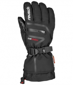 Reusch Down Spirit Gore-Tex Glove- Black