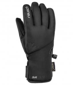 Reusch Shiffrin Gore-Tex Glove-Black