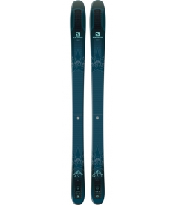 Salomon QST Lux 92 2019 Skis