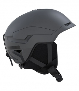Salomon Quest Access Helmet-Charcoal