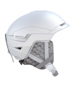 Salomon Quest AccessW Helmet-White