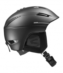 Salomon Ranger2 C.Air Helmet-Black