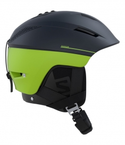Salomon Ranger2 C.Air Helmet-Blue Acid Lime