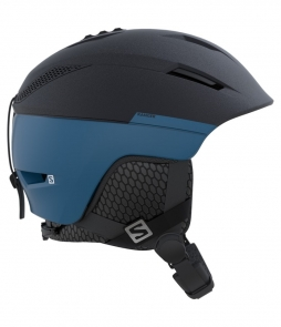 Salomon Ranger2 Helmet-Blue Hawaiian Surf