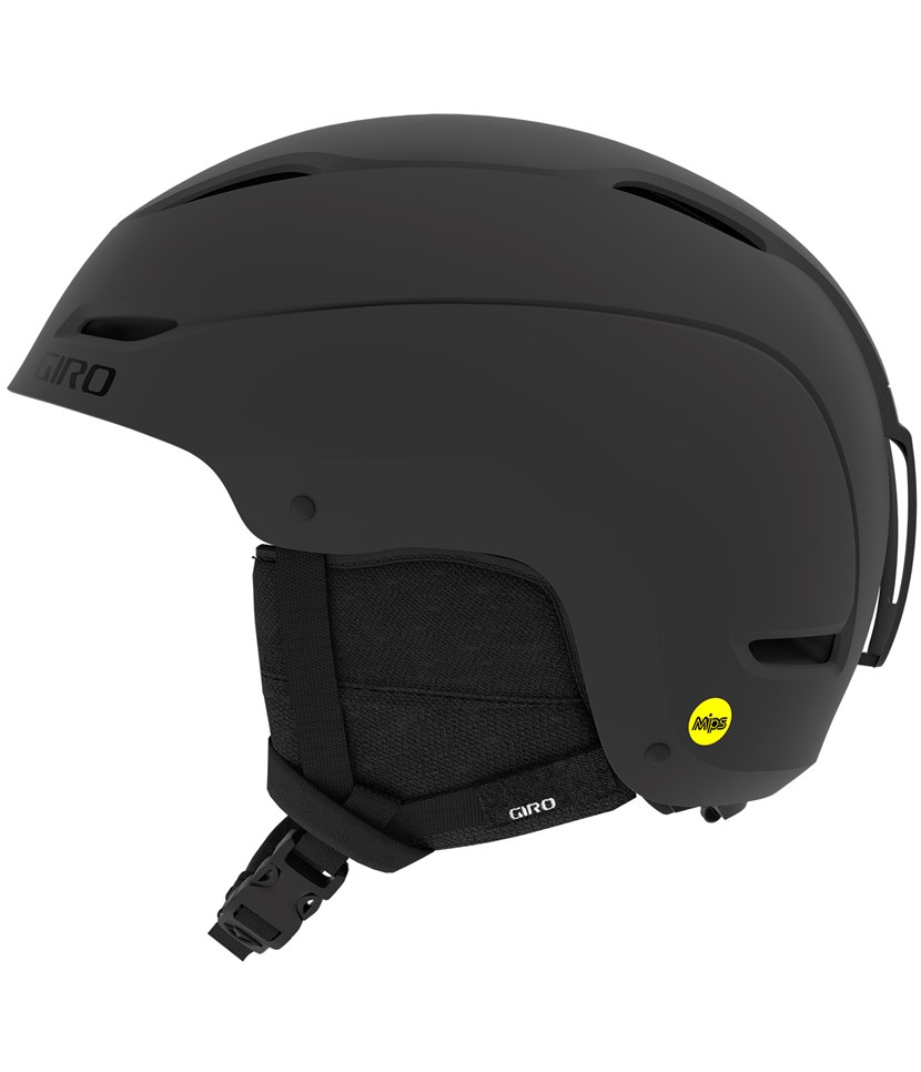 Giro Ratio Mips Helmet-Black