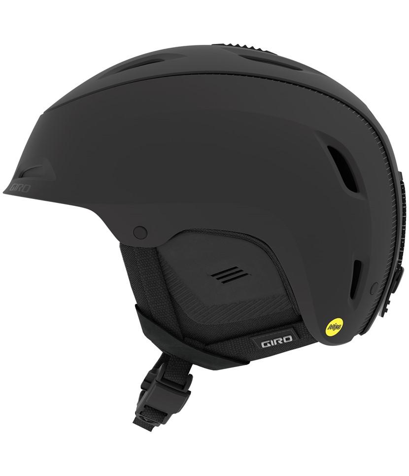 Giro Range Mips Helmet-Black