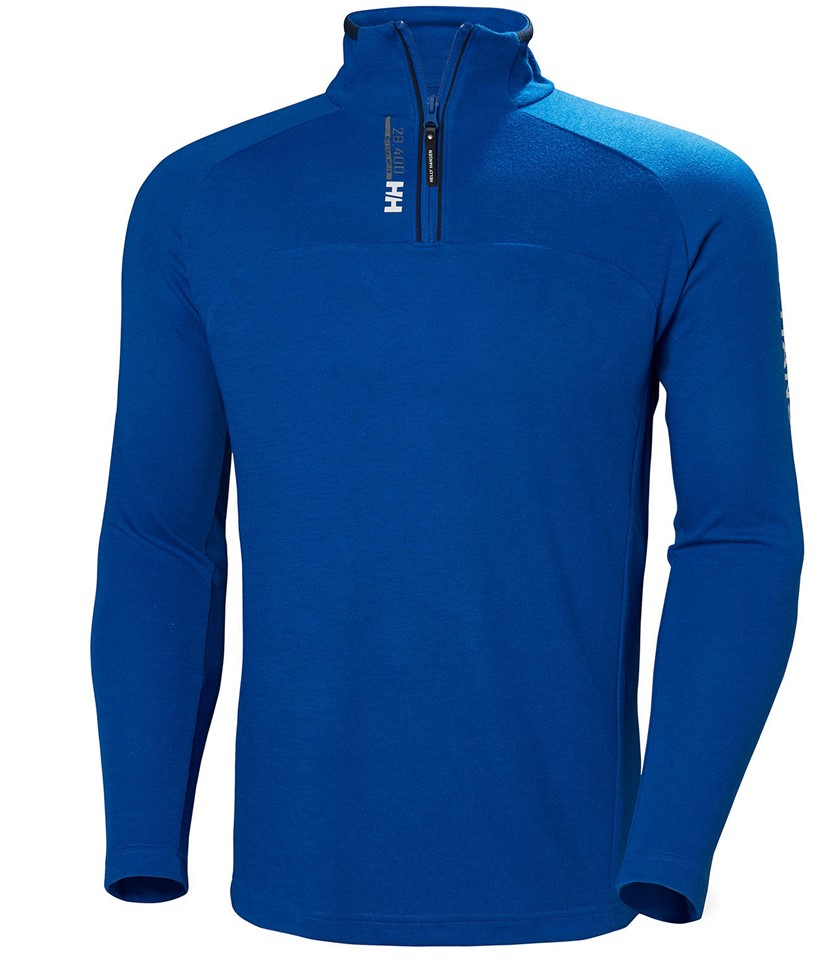 Helly Hansen HP Pullover Midlayer-Olympian Blue